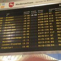 Foto tirada no(a) Terminal A por Wouter 🚀 D. em 3/8/2013