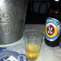 Photo taken at Bar da Boa by Dennis G. on 12/12/2012