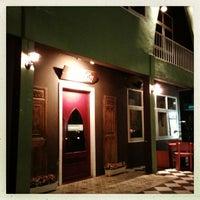 Photo taken at ร้านกินดื่ม by Jonny on 2/10/2013