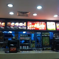 Photo taken at McDonald's by aksel M. on 1/7/2013