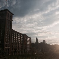 Photo taken at Ponce City Market by Friar F. on 7/10/2014