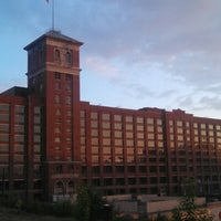 Photo taken at Ponce City Market by Friar F. on 6/4/2013