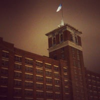 Photo taken at Ponce City Market by Friar F. on 11/20/2012