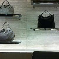 Photo taken at Louis Vuitton 小田急新宿店 by de d. on 2/9/2013