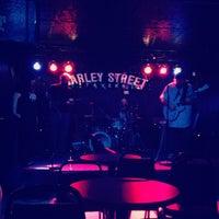 Photo taken at Barley Street Tavern by Rebecca L. on 5/12/2013