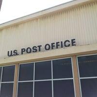 Photo taken at US Post Office - Inglewood by Django💈 on 4/29/2013