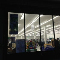 Photo taken at Goodwill by Will W. on 12/26/2012