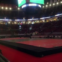 Photo taken at Value City Arena - Jerome Schottenstein Center by Shaun B. on 3/2/2013