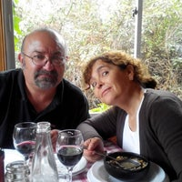 Photo taken at Restaurant Varadero by Luís H. on 3/23/2014