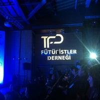 Photo taken at Fütürizm Okulu by Sezen Ö. on 3/2/2013