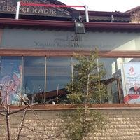 2/24/2013 tarihinde Murat Y.ziyaretçi tarafından Kebapçı Kadir'de çekilen fotoğraf