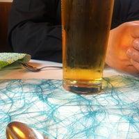 Photo taken at Loscher Bier by Renata O. on 4/22/2012