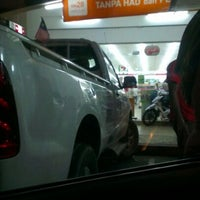 Photo taken at 7-Eleven Sri Manja Square by Apple A. on 8/13/2012