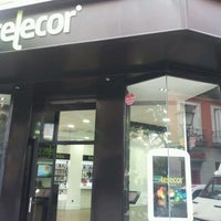 Photo taken at Telecor by Arturo D. on 4/20/2012