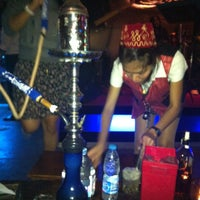 Photo taken at Gazebo Club & Restaurant by Chattraorn S. on 2/24/2012