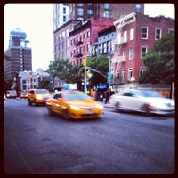 Photo taken at East Village by Johnny L. on 6/5/2012