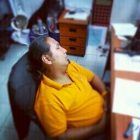 Photo taken at Draughting Section by Anuar A. on 7/24/2012