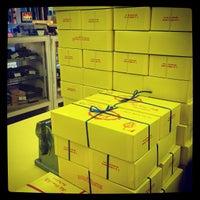 Photo taken at Berkeley Sweet Shop by CJ H. on 6/15/2012