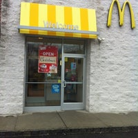 Photo taken at McDonald's by AHMAD V. on 12/2/2012