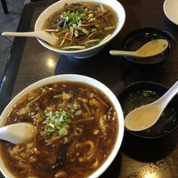 Photo taken at Tasty Noodle House (Pin Wei) by Teresa Z. on 6/6/2013