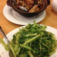 Photo taken at May Mei (美味居) by Teresa Z. on 5/23/2013