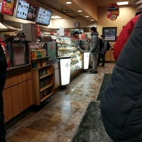 Photo taken at Tim Hortons by Jeff J. on 2/13/2017