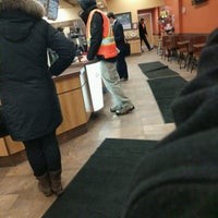 Photo taken at Tim Hortons by Jeff J. on 3/27/2017