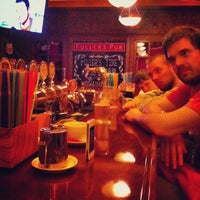 Снимок сделан в Fuller's Pub пользователем RepA S. 5/5/2013