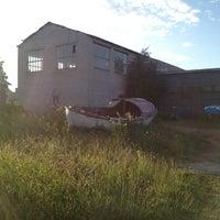 Photo taken at Мосеев остров by Владимир Т. on 7/8/2013
