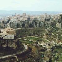 Photo taken at Mirador del castillo by Steve H. on 3/21/2014