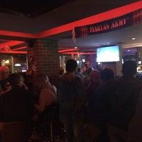 Photo taken at T-Bar by Mert S. on 2/19/2015