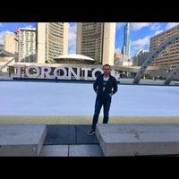 2/26/2018にMert S.がDowntown Torontoで撮った写真
