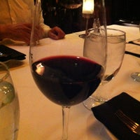 Photo taken at Ruth's Chris Steak House by Fantastical L. on 11/9/2012