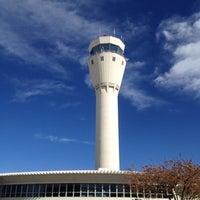 Photo taken at Centennial Airport (APA) by Colorado C. on 10/23/2012