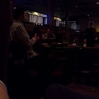 Photo taken at Outback Steakhouse by Rick P. on 12/30/2013