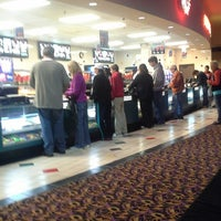 Photo taken at MJR Brighton Towne Square Digital Cinema 20 by Rick P. on 11/17/2013