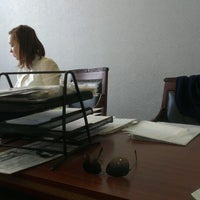 Photo taken at Bank of Azerbaijan by √€z¥N4!k on 3/5/2013