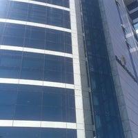 Photo taken at Bank of Azerbaijan by √€z¥N4!k on 7/22/2013