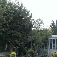 Photo taken at Bank of Azerbaijan by √€z¥N4!k on 7/30/2013