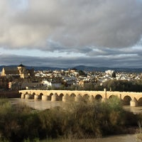 Foto tomada en Hesperia Córdoba por Rebecca E. el 3/4/2017