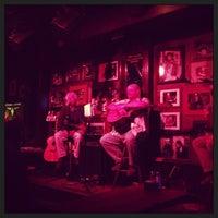 Photo taken at John D. McGurk's Irish Pub by Patrick K. on 5/2/2013