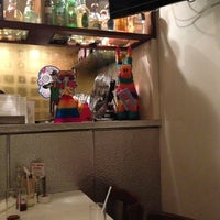 Photo taken at Taqueria by Al B. on 10/27/2012