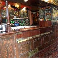 Photo taken at Fitzroy Tavern by Alberto B. on 9/29/2012