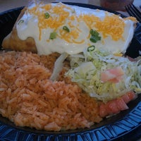 Photo taken at Someburros by Jefe on 10/24/2012