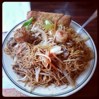 Photo taken at New China Chinese Restaurant by Sendy R. on 11/26/2012