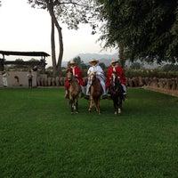 Photo taken at Santiago Queirolo  Pachacamac by Carlos L. on 5/26/2013