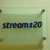 Photo taken at Stream20 by Boon K. on 12/18/2012