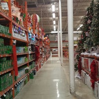 The Home Depot - 281 Route 10 Ste 04