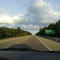 Photo taken at Hal Rogers Parkway to Manchester by Suzy G. on 8/25/2013