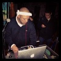 Photo taken at Tropix Bar & Lounge by Alexander F. on 10/14/2012